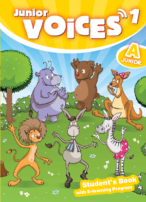 Junior Voices 1
