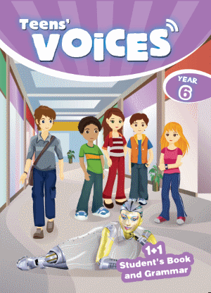 Junior Voices 6