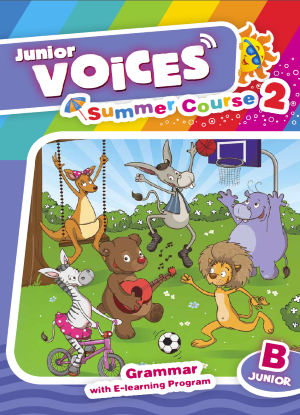 Summer Voices 2