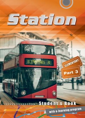 station A1 PART 3