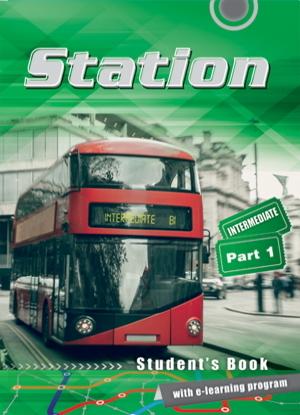 station B1 PART 1