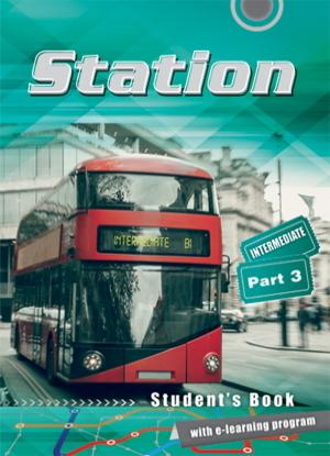 station B1 PART 3