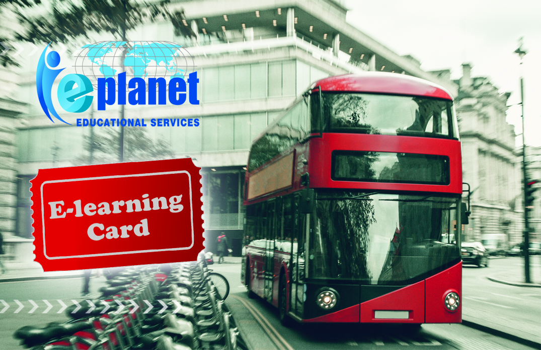 Elearning Card