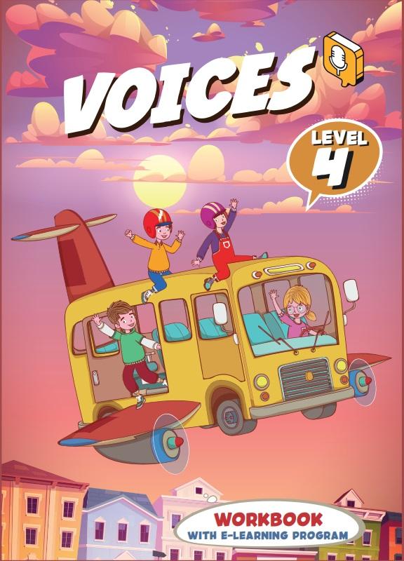 Junior Voices 4