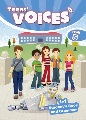 voices5student