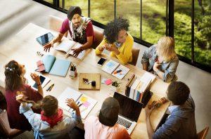 English Conversation Classes - E-planet Educational Services