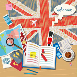Learn English quickly for travelling with tips from E-planet