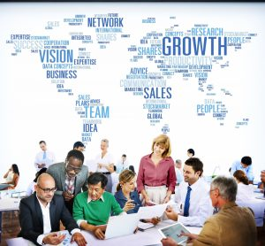 Advantages of learning Business English