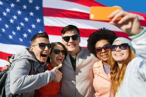 Want to study in the U.S? Learn English