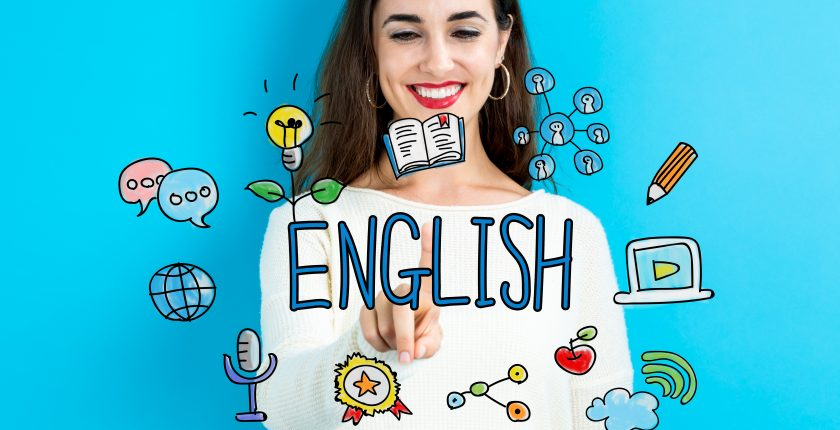 picking English courses for your needs