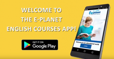 English Courses App - E-plent Educational Services