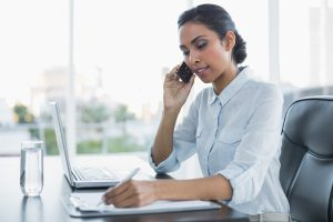 Making Business English phone calls