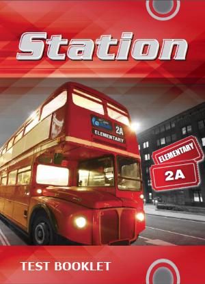 Station 3A