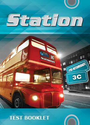 Station 3C