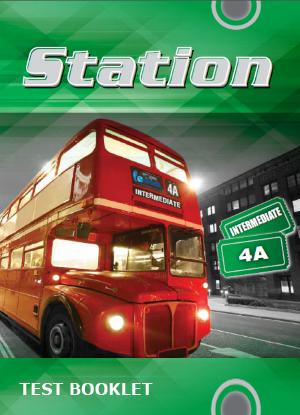 Station 4A