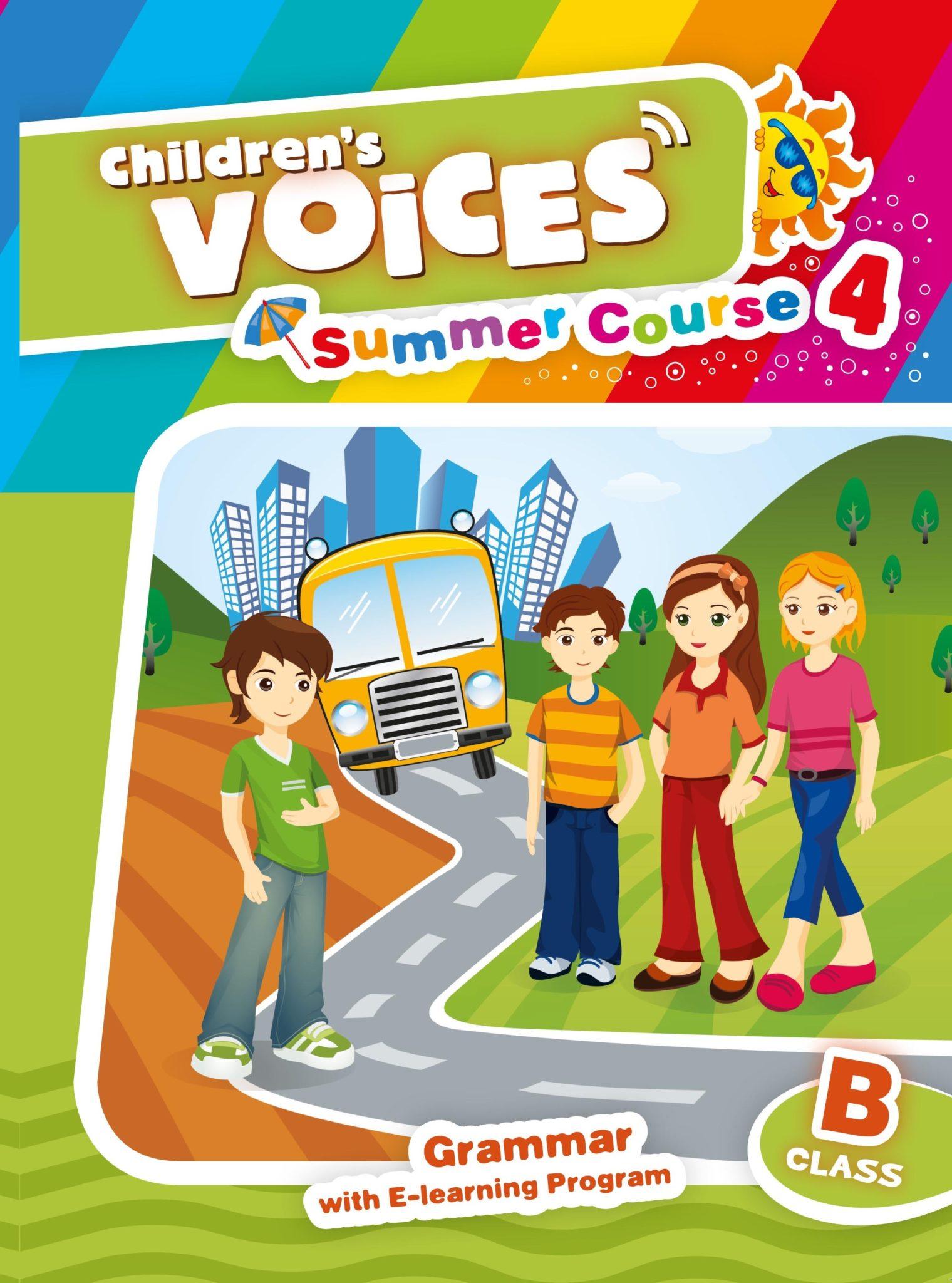Summer Voices 3