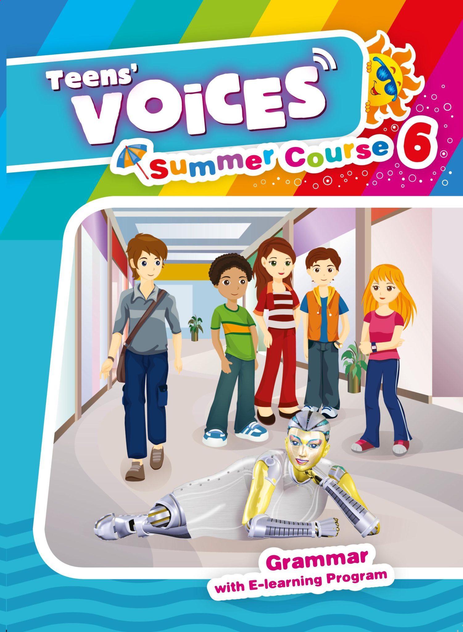 Summer Voices 6