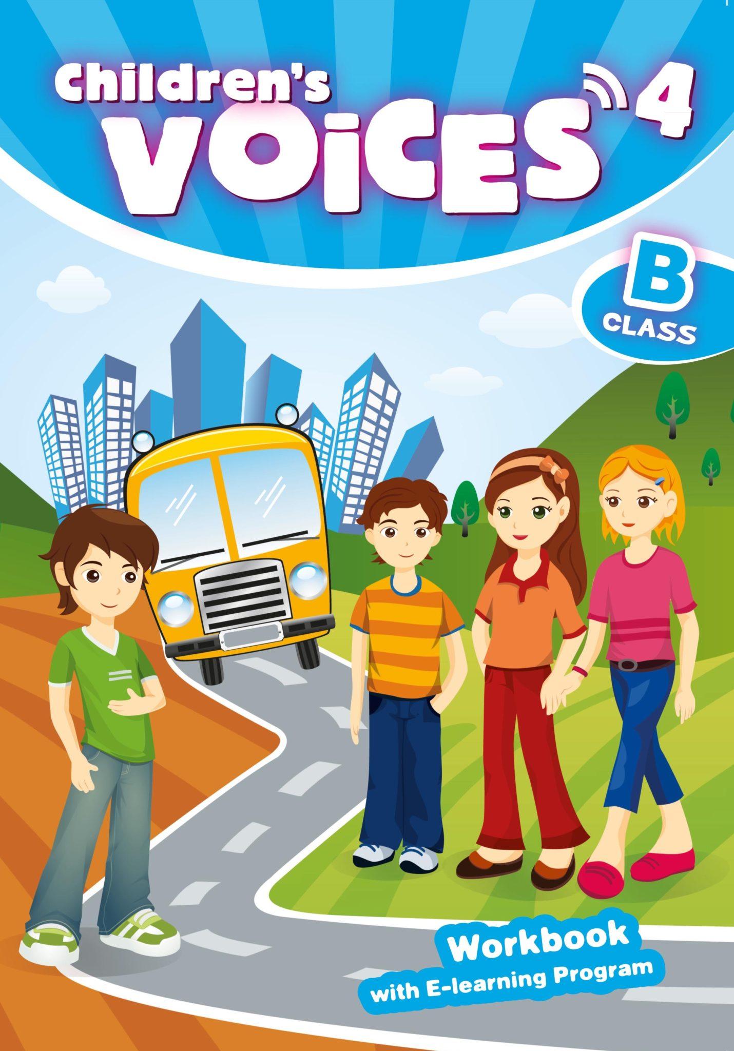 Childrens Voices 3