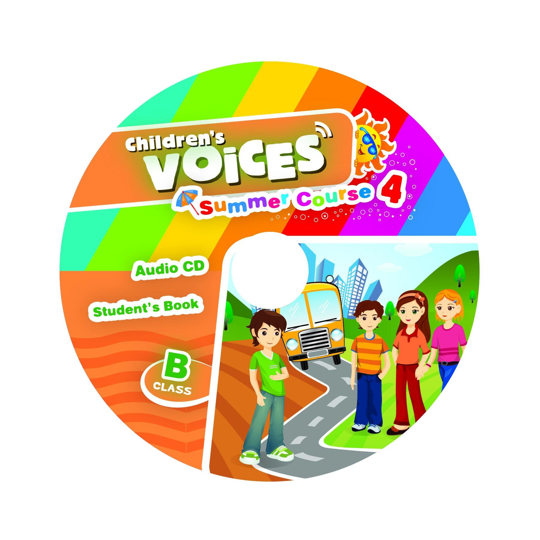 Summer Voices 1
