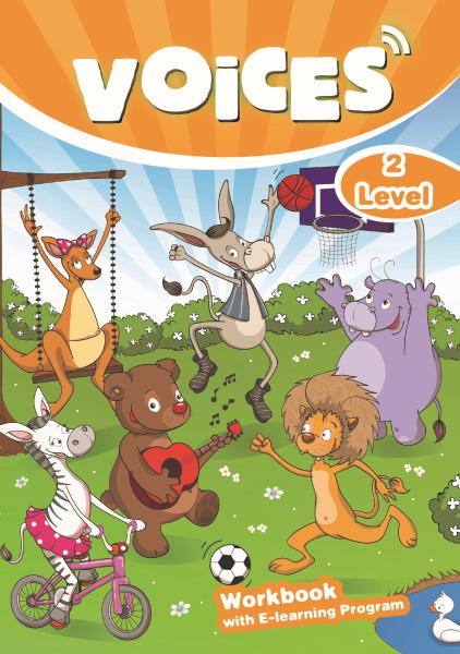 Junior Voices 2