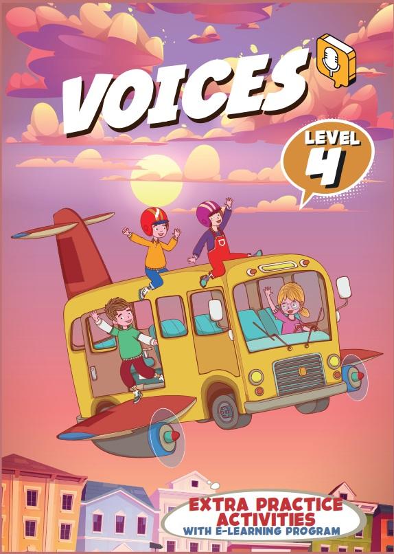 Junior Voices 1