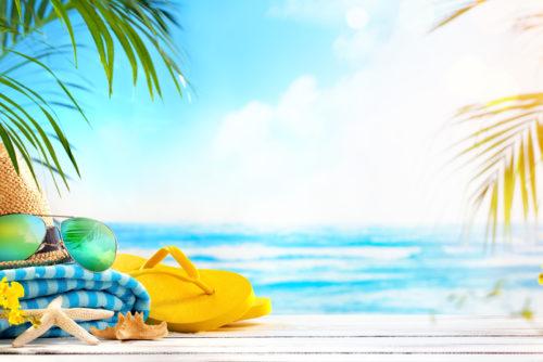 The Summer Holidays _402009946